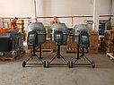 Бетономешалка 180 литров  БС-180, фото 4