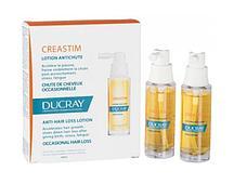 Набор по уходу за волосами от выпадения DUCRAY CREASTIM 2 30 мл