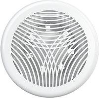 Вентилятор вытяжной Auramax RW 6S с антимоскитной сеткой