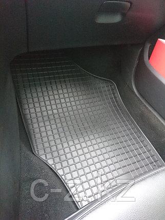 Резиновые коврики для Peugeot 308 (2008-2015), фото 2