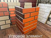 Фасадный угловой элемент фирма Fasad-Expert