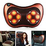 Массажная подушка Massage Pillow  в авто и для дома., фото 3