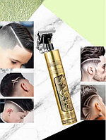 Электрическая беспроводная бритва триммер для стрижки волос и бороды, электробритва оптом и в розницу