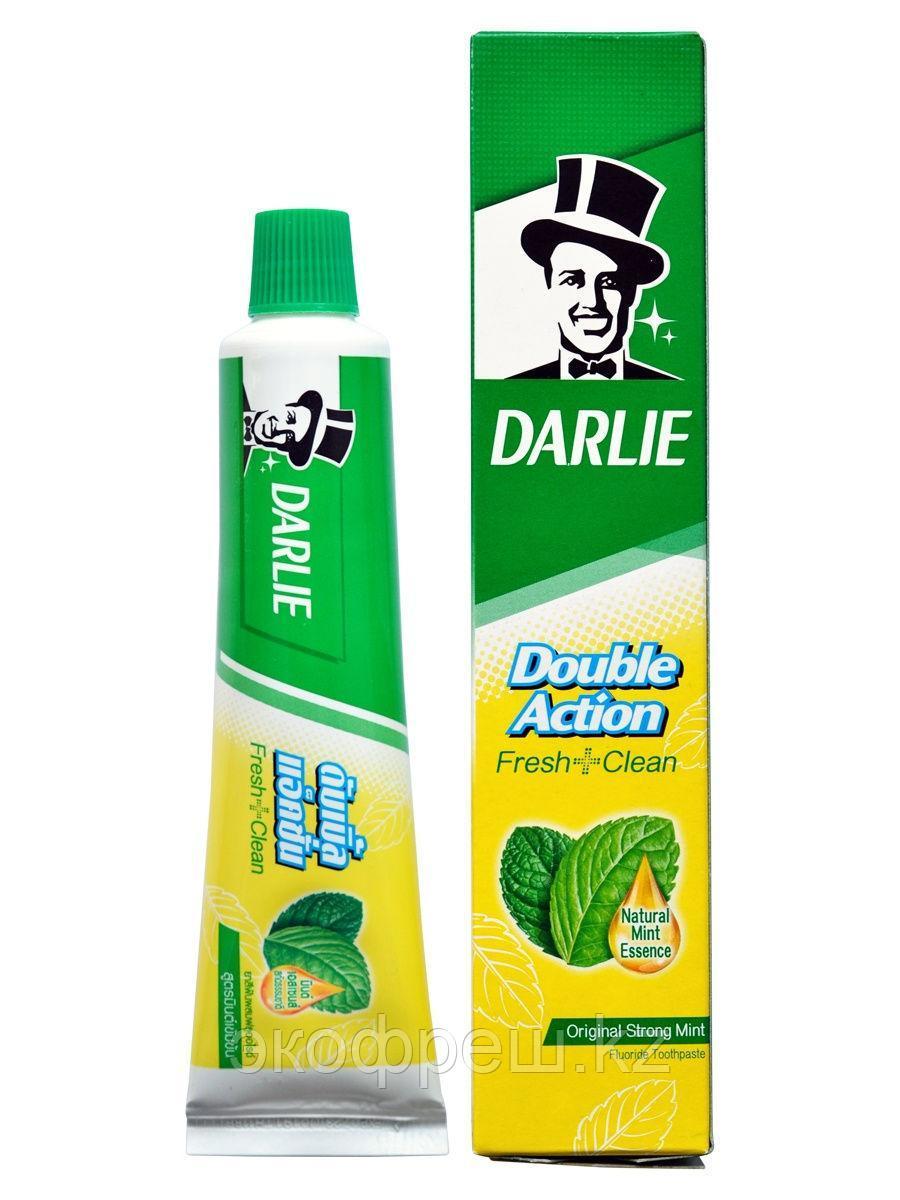 Тайская зубная паста Дарли Darlie Double action 85 гр
