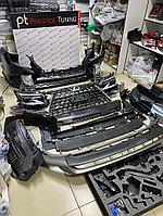 Комплект рестайлинга на Lexus GX460 2010-13 в 2021 год