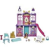 Enchantimals Royal Набор Энчантималс Роял Королевский Замок для проведения бала с Фелисити Фокс