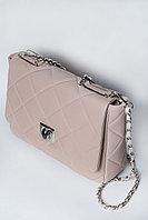 Женская итальянская сумка с двумя ручками