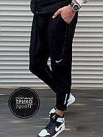 Трико ТЦ Nike начес черн