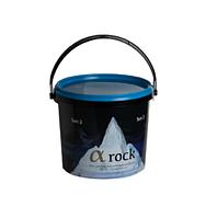 Супергипс Целит alfa-rock ЗВГ-01 5кг голубой (3-й класс) 2.1.2.2