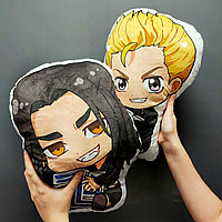 Подушки Токийские Мстители