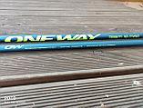 Карбоновые палки для скандинавской ходьбы ONE WAY TEAM 18 MAG, фото 2