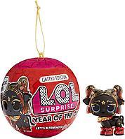 LOL Surprise питомец Лунный календарь Year of The Ox, фото 1