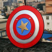 Щит Капитана Америки (англ.Captain America's Shield) - атрибут супер героя из фильма