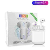 Беспроводные Наушники i18-TWS Bluetooth 5.0