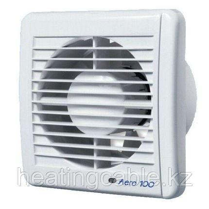 Вытяжной вентилятор BLAUBERG Aero 100, фото 2