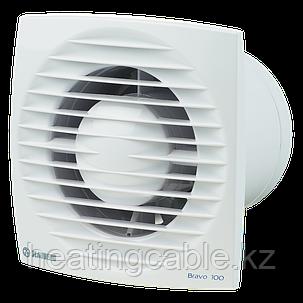 Вытяжной вентилятор BLAUBERG Bravo100, фото 2
