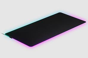 Коврик для мышки Steelseries QcK Prism Cloth 3XL ETAIL 63512 черный