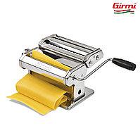 Ручная лапшерезка - тестораскатка Girmi IM90 механическая машинка для раскатки теста и нарезки лапши