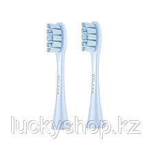 Сменные зубные щетки PW07 Blue для Oclean F1 Blue