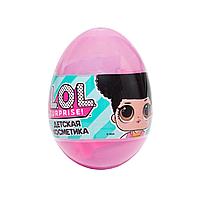 Corpa: LOL Детская декоративная косметика в яйце мал. (блистер)