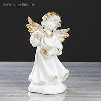 """Статуэтка """"Ангел со свитком"""" 24 см"""