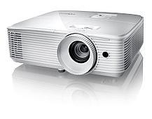 Optoma HD29He Проектор домашний 1080p 1920 x 1080, 3600лм, 50 000:1
