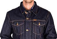 """Джинсовая куртка """"Montana"""" Legend Rins (размер 4ХL / 56)"""