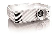 Optoma HD29HLV Проектор домашний DLP, 4500 ANSI лм, 50000:1, 1920x1080, ресурс лампы: 10000 часов