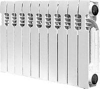 Радиатор Ogint чуг 300 10 секц Qну=820Вт