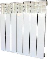 Радиатор Ogint Ultra Plus 500 9 секц 1287Вт