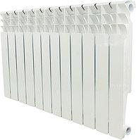 Радиатор алюминиевый Benarmo AL 500/96, 12 секций