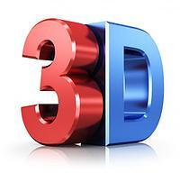 3D Визуализация проекта