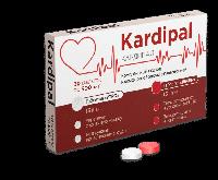 Кардипал таблетки от давления (гипертонии)