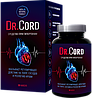 Капсулы от гипертонии Dr.Cord