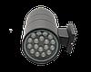 Светильники настенные архитектурные, tubus led, прожекторы типа up - down, фасадные светильники 24 ватт, фото 4