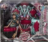 Набор для вечеринок Premiere Party Monster High Frights, Камера