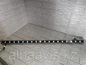 Архитектурные линейные светильники серия OPTIMA 220 V.