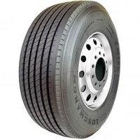 Грузовая шина 385/55 R19.5 Long March LM 168