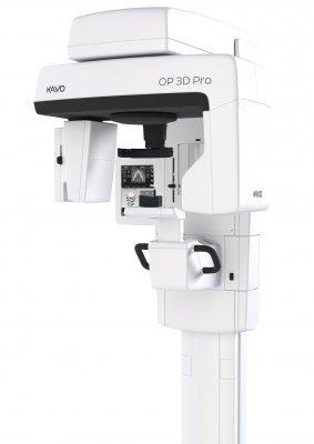 ТОМОГРАФ KAVO OP 3D PRO область сканирования 13 x ø 15 см