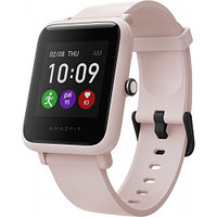 Умные часы Xiaomi Amazfit Bip S lite Pink