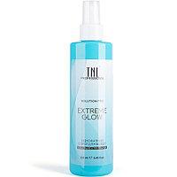 Спрей однофазный для волос 250мл TNL Solution Pro Extreme Glow для легкого расчесывания и блеска