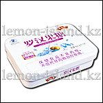 Леденцы для горла Qingyan от кашля и ангины с экстрактом лонгана, фото 2