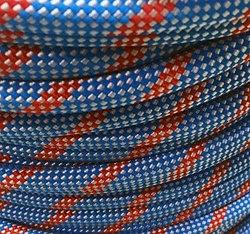 Веревка страховочно-спасательная FORTIS — static 10 мм