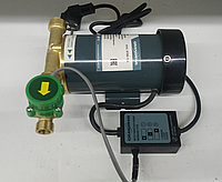 Насос для повышения давления воды Grandfar X15G-15A, 120 Вт