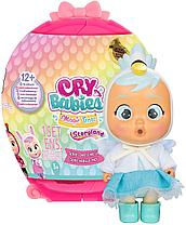 Cry Babies мини плачущие куклы Край Беби серия Dress me up