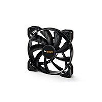 Вентилятор для компьютерного корпуса Bequiet!  Pure Wings 2  (BL040), Чёрный