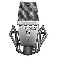 Студийный микрофон sE Electronics T2