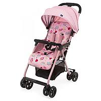 Chicco: Прогулочная коляска Ohlala 3 Candy Pink роз.