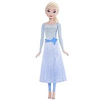 Disney Frozen: КУКЛА ХОЛОДНОЕ СЕРДЦЕ 2 МОРСКАЯ ЭЛЬЗА