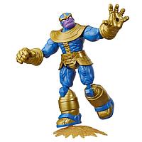 Avengers. Bend&Flex: Фигурка Танос 15см